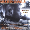 Cover of the album Xrated Gang 3