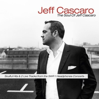 Cover of the track The Soul of Jeff Cascaro (Deluxe Version)