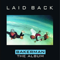 Cover of the track Bakerman