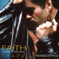 Cover of the track Faith (Deluxe Version) [Remastered]