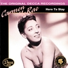 Cover of the album The Original Decca Recordings: Carmen McRae - Here to Stay