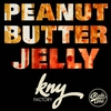 Cover of the album Peanut Butter Jelly - Single