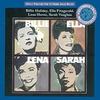 Cover of the album Billie, Ella, Lena, Sarah