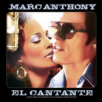 Couverture du titre El Cantante (Music from and Inspired by the Original Motion Picture)