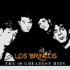 Cover of the album Los Brincos - The 20 Greatest Hits