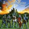 Couverture de l'album March of the Saint
