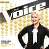 Couverture de l'album Change My Mind (The Voice Performance) - Single