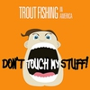 Couverture du titre Don't Touch My Stuff