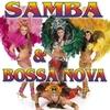 Couverture de l'album Samba & Bossanova