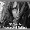 Cover of the album 200 Tracks For Lounge And Chillout