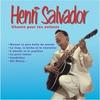 Couverture de l'album Henri Salvador chante pour les enfants