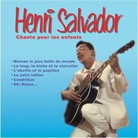 Cover of the track Henri Salvador chante pour les enfants