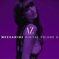 Cover of the track AZ Mezzanine Digital, Vol. 4