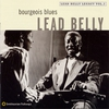 Cover of the album Bourgeois Blues: Lead Belly Legacy, Vol. 2