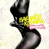 Cover of the album Bailando Kizomba - Single