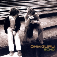 Cover of the track Echo