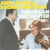 Couverture de l'album European Encounter