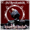 Cover of the album King of the Decks