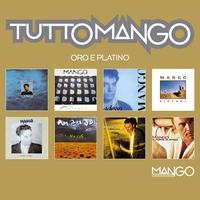 Couverture du titre Tutto Mango: Oro e platino