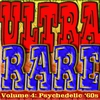 Cover of the album Ultra Rare 4: Psychedelic '60s