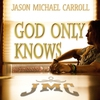 Cover of the album God Only Knows - Single
