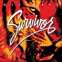 Couverture du titre Ultimate Survivor