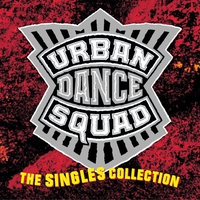 Cover of the track The Singles Collection 1