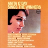 Couverture de l'album Anita O'Day Sings the Winners