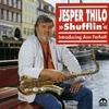 Couverture de l'album Shufflin'