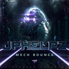 Cover of the album Mech Bounce - EP