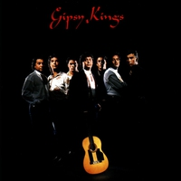 Cover of the track Gipsy Kings