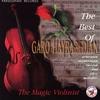 Cover of the album The Magic Violinist (Best of Karo)