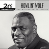 Couverture de l'album 20th Century Masters - The Millennium Collection: The Best of Howlin' Wolf