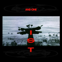 Cover of the track I.S.T.