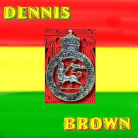 Couverture du titre Dennis Brown