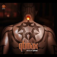 Cover of the track Qlimax 2011: Mixed by Zatox