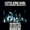 Cover of the album Heimspiel auf heiligem Boden