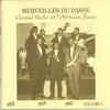 Cover of the album Grand Kalle & l'African Jazz 1958 1959 1960, Vol. 1 (Merveilles du passé)