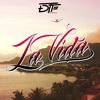 Cover of the track La Vida