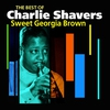 Cover of the track Sweet Georgia Brown