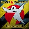 Couverture de l'album Ghostbusters - EP