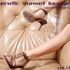 Couverture de l'album Erotic Sunset Lounge, Vol. 4 (Chill, Lounge & Deep House)