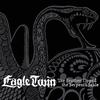 Couverture de l'album The Feather Tipped the Serpent's Scale