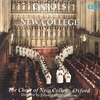 Cover of the album Christmas Carols from New College