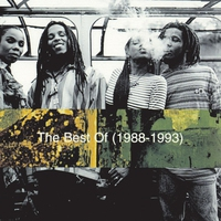 Cover of the track The Best of Ziggy Marley and the Melody Makers (1988 - 1993)