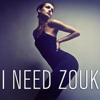 Couverture du titre I need zouk (Sushiraw)