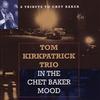 Cover of the album In the Chet Baker Mood