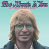 Cover of the album The Music Is You: A Tribute to John Denver