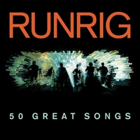 Cover of the track 50 Great Songs
