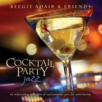 Cover of the track Nice & Easy: Light Jazz Dinner Party